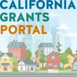 California Grants Portal